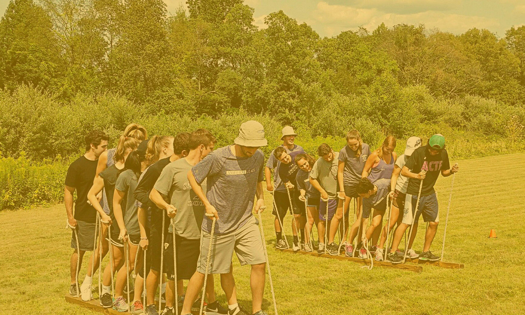 How Team Building Activities Can Form New Friendships