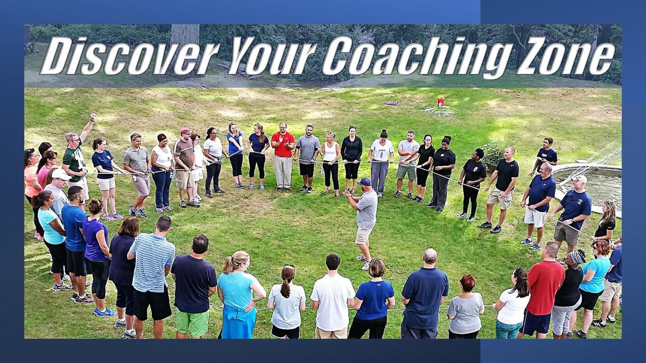 Purposeful Coaching