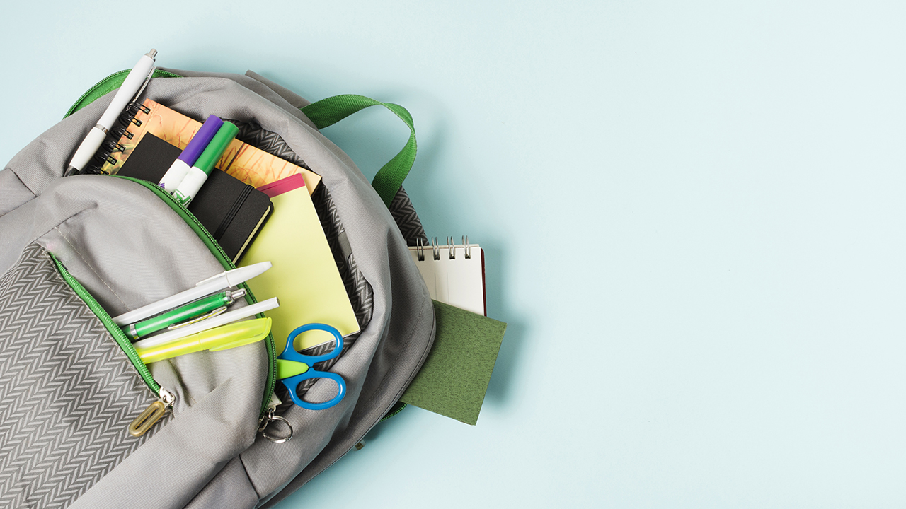 Back to School…Yes, It's Coming!